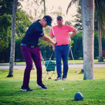 private golf lessons in miami
