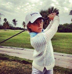 junior golf camps miami