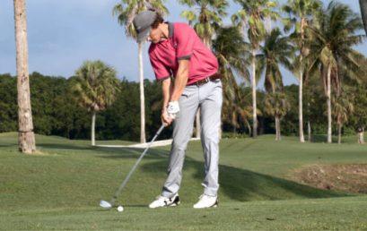 Online Golf Training – Program 2